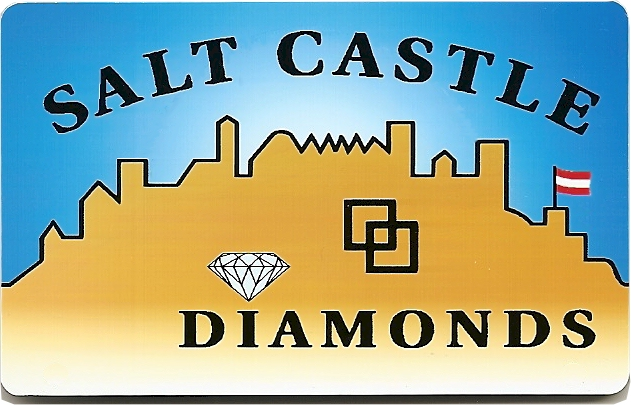 Salt Castle Diamonds